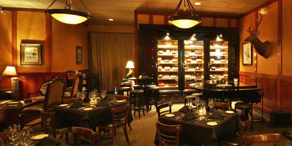 Chamberlain S Restaurant Dallas